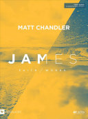 James   Bible Study Book PDF
