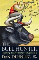 The Bull Hunter