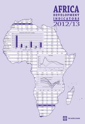 Africa Development Indicators 2012/2013