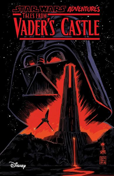 Download Star Wars Adventures  Tales from Vader s Castle Book