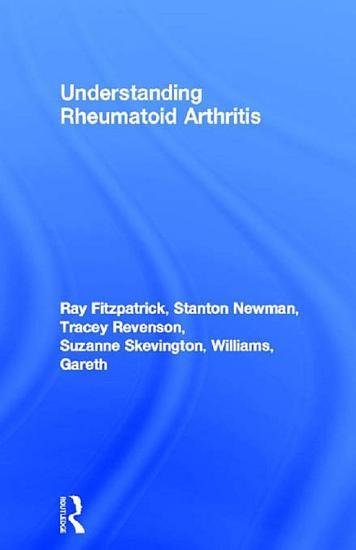 Understanding Rheumatoid Arthritis PDF