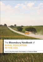 The Bloomsbury Handbook of Rural Education in the USA PDF