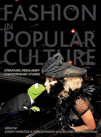 Fashion in Popular Culture PDF
