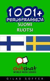 1001+ perusfraaseja suomi - ruotsi