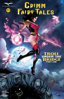 Grimm Fairy Tales Age of Camelot Issue  17 PDF