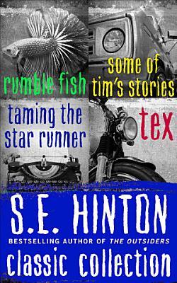 S E  Hinton Classic Collection PDF