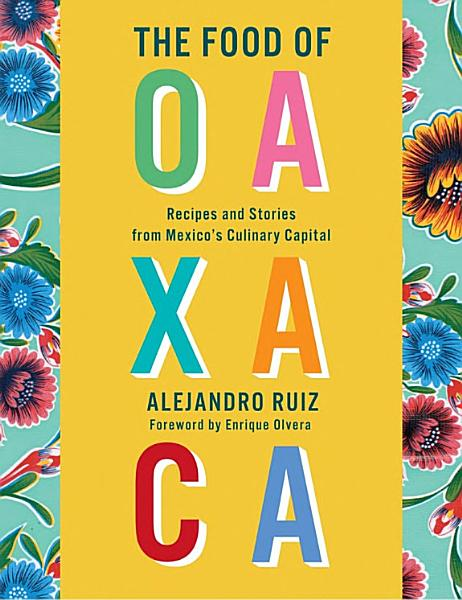 Download The Food of Oaxaca Book