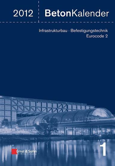 BetonKalendar 2012 PDF