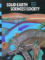 Solid Earth Sciences and Society PDF