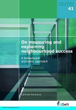 On Measuring and Explaining Neighbourhood Succes