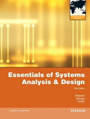 Essentials of Systems Analysis and Design PDF