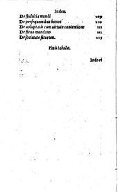 Nauis Stultifera D. Sebastiani Brant, uerum humanae uitae speculum. Iacobo Lochero interprete