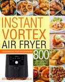 Ninja Air Fryer Cookbook