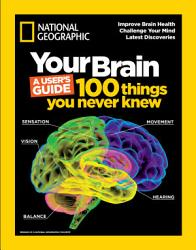 Your Brain A User S Guide Book PDF