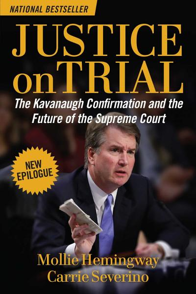 Download Justice on Trial Book