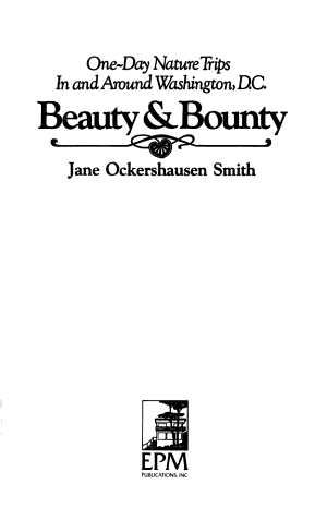 Beauty and Bounty