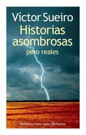 Historias asombrosas: Historias asombrosas