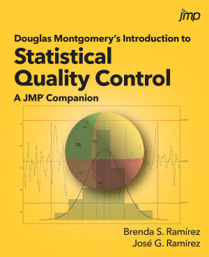 Douglas Montgomery s Introduction to Statistical Quality Control