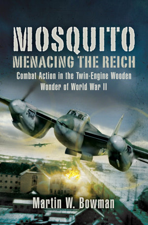 Mosquito  Menacing the Reich