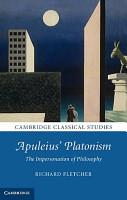 Apuleius  Platonism PDF