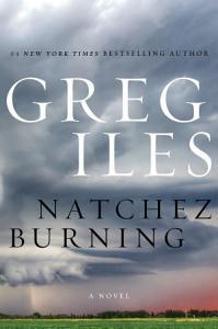 Natchez Burning Book