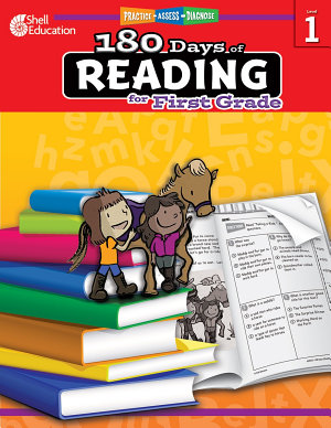 180 Days of Reading for First Grade PDF