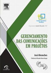 Gerenciamento de comunicações em projetos