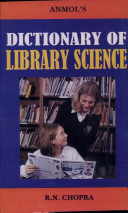 Dictionary Of Library Science PDF