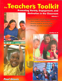 The Teacher s Toolkit  Promoting variety  engagement  and motivation in the classroom PDF