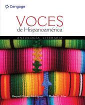 Voces de Hispanoamerica: Edition 5