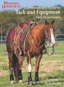 HORSEMANS GT TACK & EQUIPMENT: F