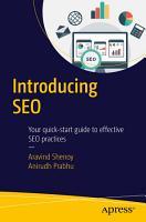 Introducing SEO PDF