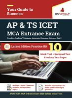 AP   TS ICET for MCA Entrance 2020   10 Mock Test   Sectional Test   Previous Year Paper PDF