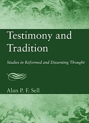 Testimony and Tradition