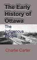 The Early History of Ottawa