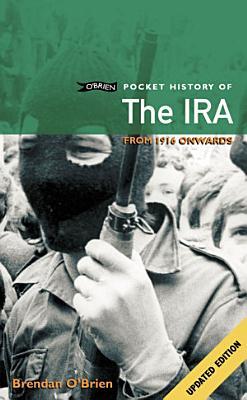 O Brien Pocket History of the IRA PDF