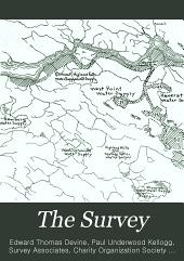 The Survey: Volume 24