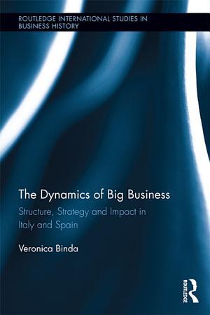 The Dynamics of Big Business PDF