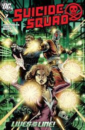 Suicide Squad (2007 - 2008) #7
