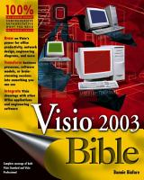 Visio 2003 Bible PDF