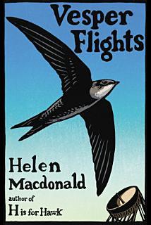 Vesper Flights Book
