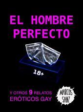 El hombre perfecto: Y otros 9 relatos eróticos gay