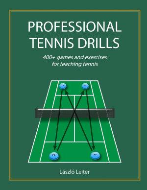 Professional Tennis Drills  Letter  PDF
