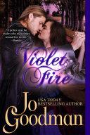 Violet Fire (Author's Cut Edition)