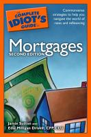 The Complete Idiot s Guide to Mortgages  2nd Edition PDF