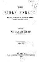 The Bible Herald     PDF
