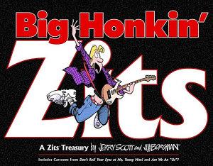 Big Honkin  Zits