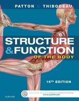 Structure   Function of the Body   Softcover PDF