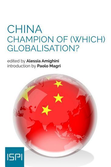 China  Champion of  Which  Globalisation  PDF