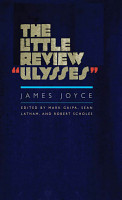The Little Review  Ulysses  PDF
